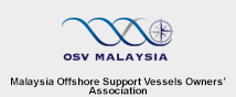 Malaysia Offshore Support Vessels Owners' Association (OSV)