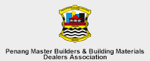 Penang Master Builders & Building Materials Dealers Association